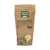 Flocos de Levedura Nutricional Sem Glúten 150g da NaturGreen
