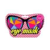 Máscara Reparadora Para Contorno de Olhos com Colágeno da Bling Pop