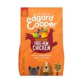 Ração Cão Frango do Curral 7 Kg da Edgard Cooper