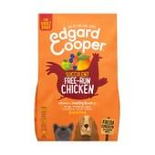 Ração Cão Frango do Curral 12 Kg da Edgard Cooper