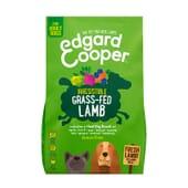 Ração Cão Borrego de Erva Fresca 7 Kg da Edgard Cooper