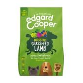Ração Cão Borrego de Erva Fresca 12 Kg da Edgard Cooper