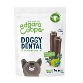 Doggy Dental Razas Pequeñas Manzana Y Eucalipto 120g de Edgard Cooper