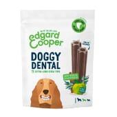 Doggy Dental Manzana Y Eucalipto 175g de Edgard Cooper