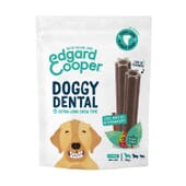 Doggy Dental Manzana Y Eucalipto 255g de Edgard Cooper