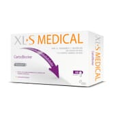 XL-S MEDICAL CARBOBLOCKER 60 Capsules - XLS