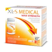 XL-S MEDICAL MAX STRENGTH 120 Capsules - XL-S MEDICAL