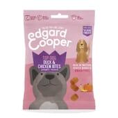 Snack Cão Pato e Frango 150g da Edgard Cooper