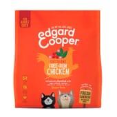 Ração Gato Frango do Curral 1.75 Kg da Edgard Cooper
