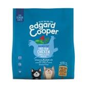 Ração Gato Frango do Curral e Peixe Branco 1.75 Kg da Edgard Cooper
