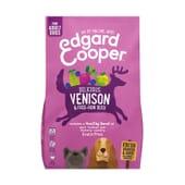Ração Cão Veado e Pato do Curral Fresco 7 Kg da Edgard Cooper