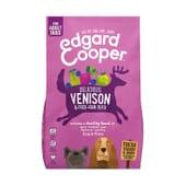 Ração Cão Veado e Pato do Curral Fresco 12 Kg da Edgard Cooper