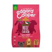 Ração Cão Vaca e Frango do Curral Bio 7 Kg da Edgard Cooper