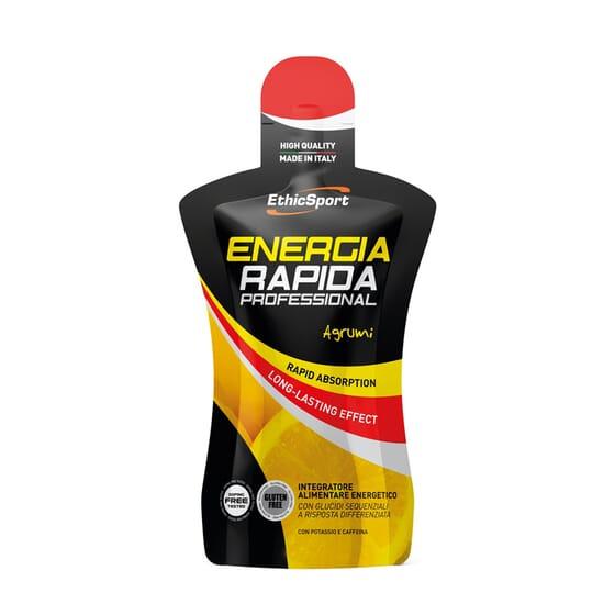 Energia Rápida Profissional 50 ml da Ethic Sport