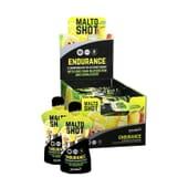 Malto Shot Endurance 50 ml 15 Géis da Ethic Sport