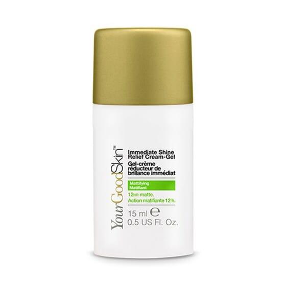 Gel Crème Anti-Brillance Instantané 15 ml de Your Good Skin