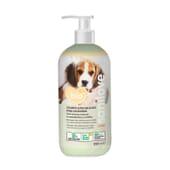 Champô Ultra Delicado para Cachorros Bio 250 ml da Sanilove