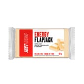 Energy Flapjack 60g de Just Loading