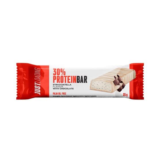 30% Protein Bar 35g da Just Loading