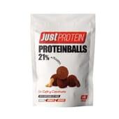Proteinballs 21% 48g da Just Loading