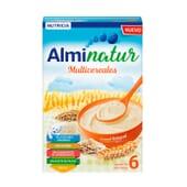Alminatur Multicereales 230g de Almirón