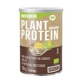 Plant Organic Protein 350g de Weider