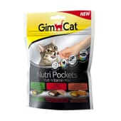 Nutri Pockets Malt Vitamin Mix 150g da GimCat