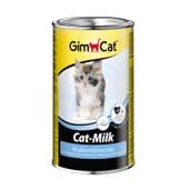 Lait en Poudre pour Chat 200g de GimCat