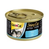 Shinycat Kitten In Jelly Atum 70g da GimCat
