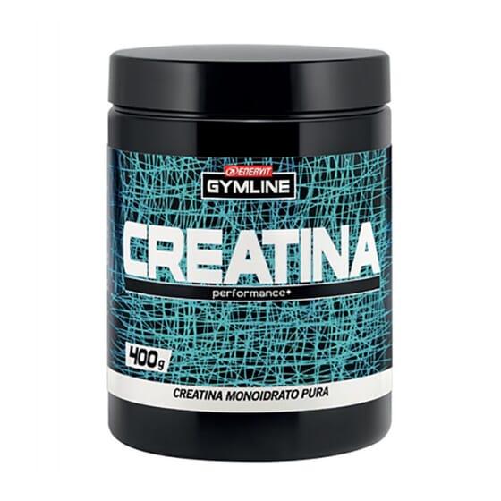 Gymline Creatina Mono-hidrato 400g da Enervit