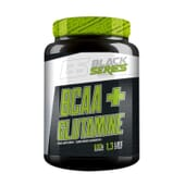 Bcaa + Glutamina 600g de Soul Project