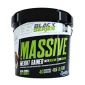 Massive Gainer 4 Kg da Soul Project