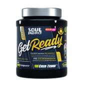 Get Ready Pre-Training 500g de Soul Project