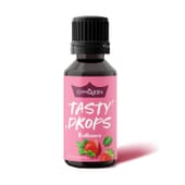 Tasty Drops 30 ml da Gymqueen