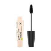 Mascara Pestaña Sensitive 01 Black Bio 12 ml de Sante