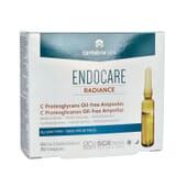 Endocare Radiance C Proteglycans Oil-Free 10 Ampollas de Endocare