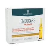 Endocare Radiance C Proteoglycanos SPF30 10 Ampolas da Endocare