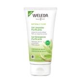 Gel de Limpeza Purificante Bio 100 ml da Weleda