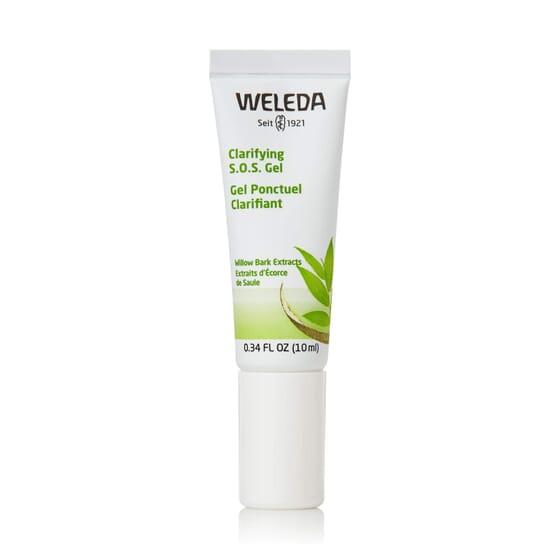Tratamento SOS Anti-imperfeições Bio 10 ml da Weleda