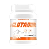 L-Glutamine 400g de Bull Sport Nutrition