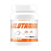 L-Glutamine 400g da Bull Sport Nutrition