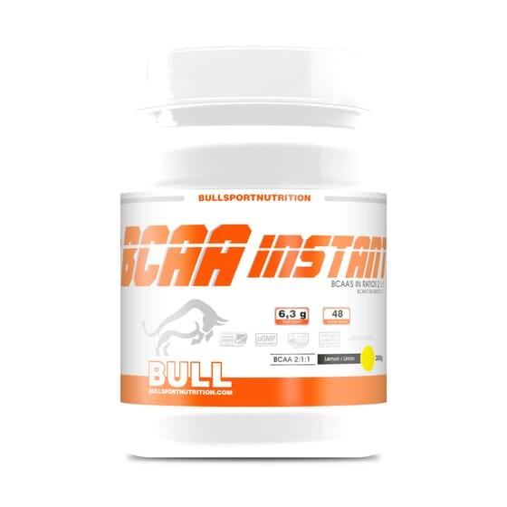 Bcaa Instant 300g da Bull Sport Nutrition