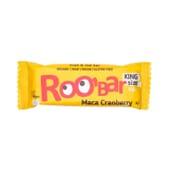 Roo'Bar Maca Cranberry 50g da Roo'bar