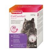 Catcomfort Difusor Starter-Kit 48 ml da Beaphar