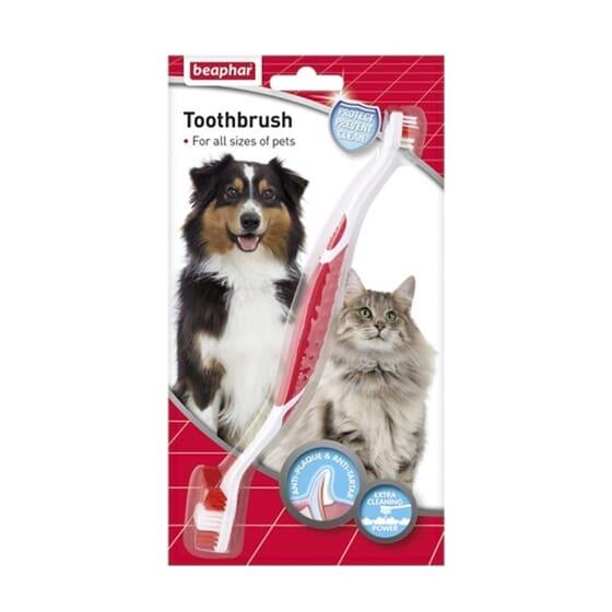 Escova Dental da Beaphar