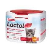 Lactol Leite Em Pó Para Gatos 250g da Beaphar