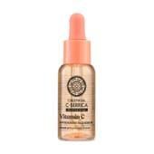 Sérum Facial Antioxidante Oblepikha Vitamina C 30 ml da Natura Siberica