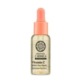 Sérum Facial Energizante Oblepikha Vitamina C 30 ml da Natura Siberica