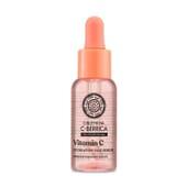 Sérum Facial Hidratante Oblepikha Vitamina C 30 ml da Natura Siberica