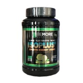 Isoplus+ Sports Energy Dink 450g da Bemore Nutrition